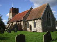 St Mary's Church, Farnham